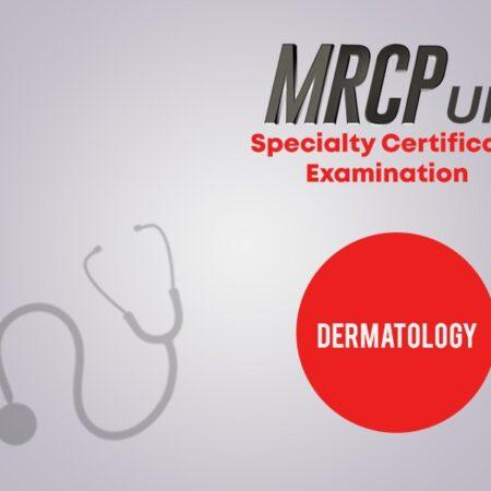 Dermatology SCEs