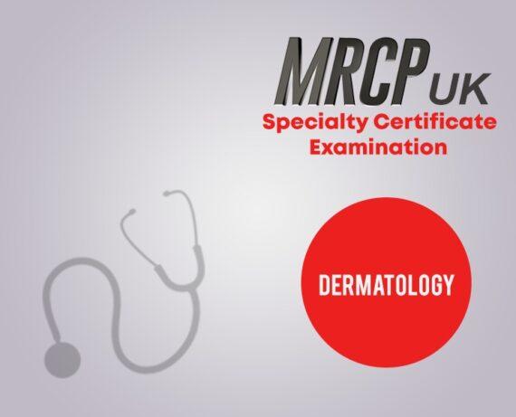 Dermatology_ SCEs_MRCP UK