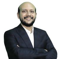 Dr Ramy Raafat