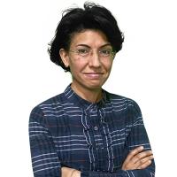 Sally Mustafa